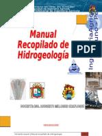 Resumen Hidrogeologia Nando
