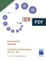 Crew Method 08