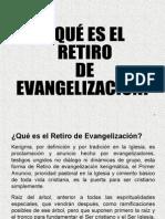 RETIRO KERIGMATICO.ppt