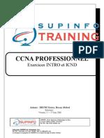 CCNA PRO - TPs (FR v2.1)