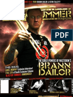 Sick Drummer Magazine January 2009 Issue
