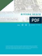 Riviera Beach CRA Approved Marina Master Plan