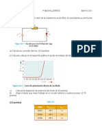 Examen diodos