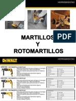 Guia DW - Martillos