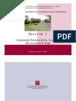 Manual de Procedimientos Seccion 1