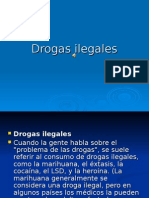 2224821 Drogas Ilegales Presentacionmuy Explicada