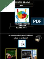 caminatasdeauladiseofinalparapresentacion1-120525122310-phpapp02