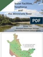 MPCA MN River and WW Facilities