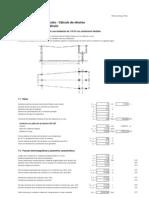 IEC 60865-2 - Cálculo Ejemplo 4