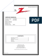 Zenith_Z50PX2D AF-05FD Plasma Sm