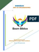 Guia de Organizadores Boom Biblico Final Spanish