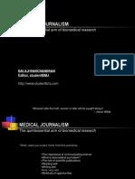 Medjournalism Berlin