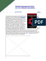 Monarchen-Sex-Kätzchen Programm des NWO-Satanismus und der CIA. Ultimative menschliche Erniedrigung