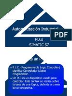 Clase 1 - Plcs