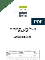 Utilidades Estudo Legal Aguas Cinzas