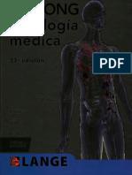 Fisilogía medica. Ganong