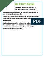 Carpeta OHC Del 3er Parcial