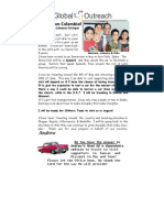 Bulletin for Jan. 16 &27