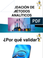 VALIDACIÓN