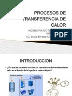 Transferencia de Calor - Ing Qco Andrade