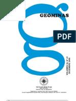 Geo Minas 41