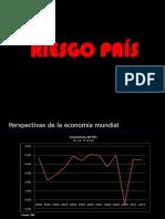 PPT Riesgo País