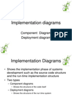 5. Component and Deployment Diagrams