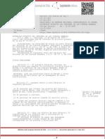 Decreto Con Fuerza de Ley 1-27-OCT-1997 Si