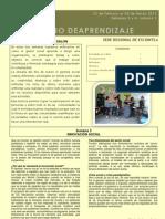 Diario de Aprendizaje 3 Del 23 de Febrero Al 8 de Marzo 2013