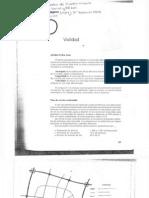 Lineamientos de Diseño Urbano, Carlos Corral y Beker. Ed. Trillas. Capitulo 5. Vialidad