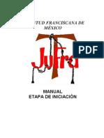 manual Etapa Iniciacion Jufra