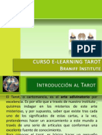01- La Introduccion Al Tarot
