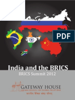 Gateway India and the BRICS