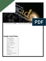 Cascade Software Manual