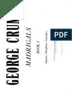Crumb-Madrigal I.pdf