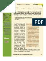 Saint-Pierre, D. (2007)  Les liens culture et patrimoine. Pour une intégration au développement durable viable des communautés
