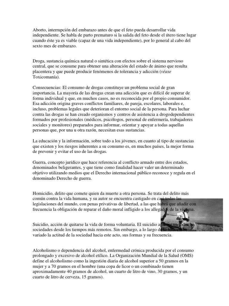 Contemporáneo Empleos Consejero Dependencia De Sustancias Químicas ...