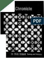 ATA Standard Error Marking Scheme