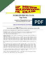 WWDXC 5-Mar-13