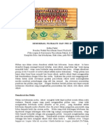 Syarahan Plurariti Dan PRU-13 Oleh Dato' Dr Siddiq Fadzil, Sempena Penganjuran Konvensyen Pencerdasan Rakyat