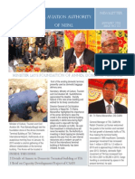 CAAN Newsletter No.2 Jan. 2013