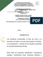 DIAPO DIURETICOS