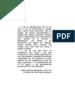 Mariátigui. Teoría y práctica del marxismo en América Latina.