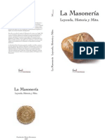 La Masoneria Droit Humain