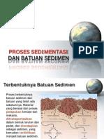06.Sedimentasi Dan Batuan Sedimen