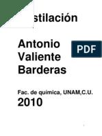 Destilación+diferencial+2010