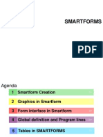 Smart Forms Step by Step