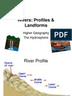 River Landform s