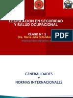 Clase 01 Docente Normas Sst 20.10.12