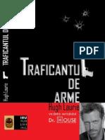 Traficantul de Arme de Hugh Laurie